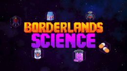 Play New Borderlands 3 Minigame and Help Science