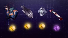destiny 2 twitch prime rewards free loot drop 4 smores