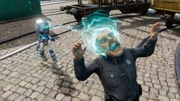 Destroy All Humans! Remake Makes Contact in July