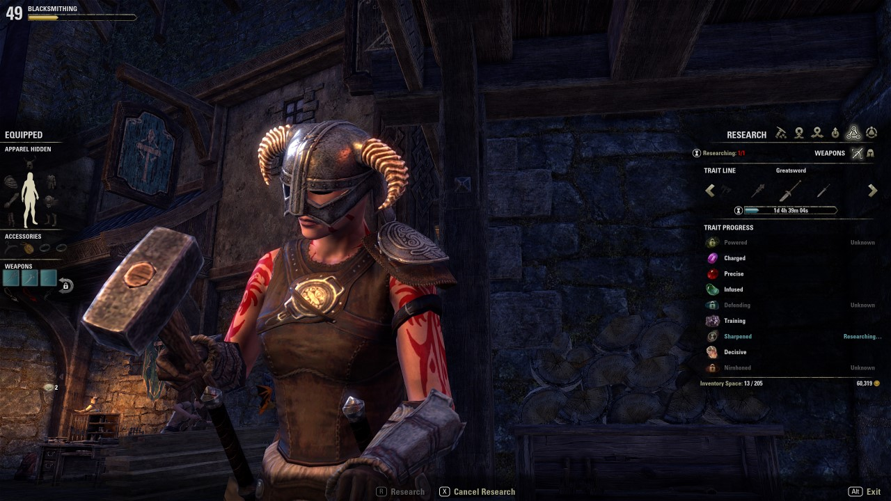 eso-crafting