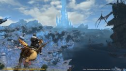 Final Fantasy XIV Patch 5.3 to Streamline ARR Story, Add Flying Mounts to Original Zones, and Conclude Shadowbringers.