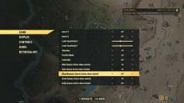 Fallout 76 - How to Change Quest UI, How to Enable New Automatic Quest Tracking