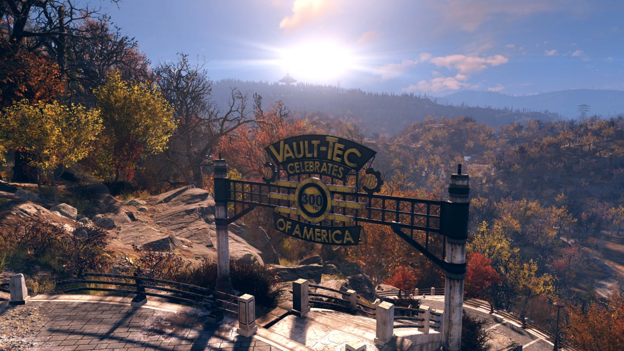 Fallout 76: Wastelanders Review - Great Expansion to a Flawed Game
