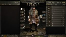 Mount and Blade II - How to Increase Inventory, How to Increase Carry Capacity