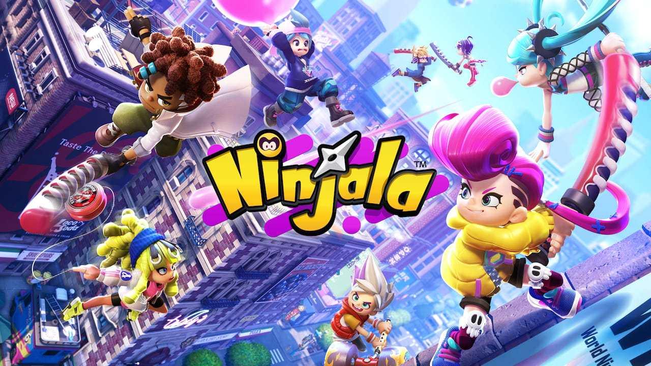 ninjala