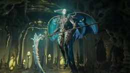 Remnant: From the Ashes - Swamps of Corsus Review