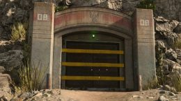 Warzone Bunker 11