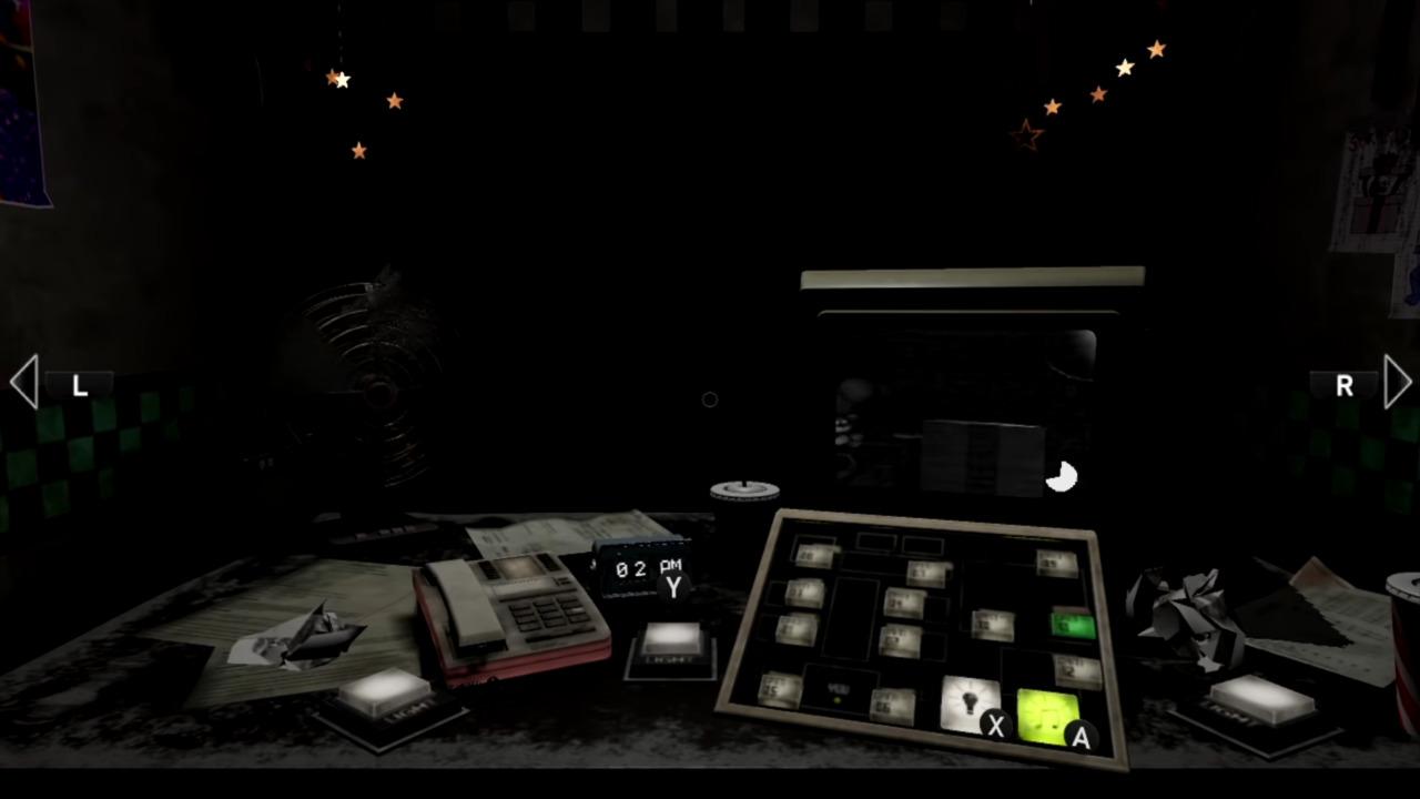 FNAF-Help-Wanted-Switch-Screenshot