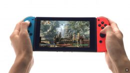 The Elder Scrolls: Blades Arrives on Nintendo Switch