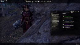 The Elder Scrolls Online - Antiquities Leveling Guide