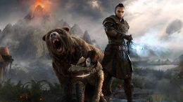 The Elder Scrolls Online Coming to Stadia Pro, Among Other Things