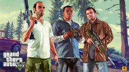 Grand Theft Auto V Has Sold 130 Million Units; Take-Two Has Stellar Year