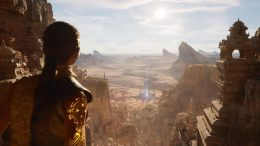 Epic Games Reveals Unreal Engine 5