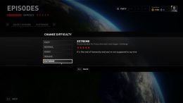 World War Z - How to Change Difficulty