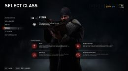 World War Z - What Are the Classes, List of Available Classes