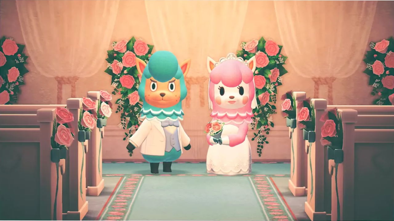 Animal-Crossing-New-Horizons-Wedding-Event-How-to-Get-More-Heart-Crystals