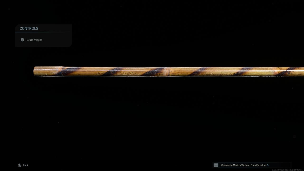 Modern-Warfare-Kali-Sticks-Melee-Weapon