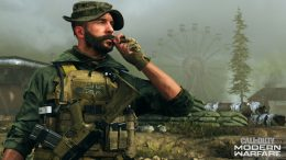 Call of Duty Modern Warfare Season 4 Update