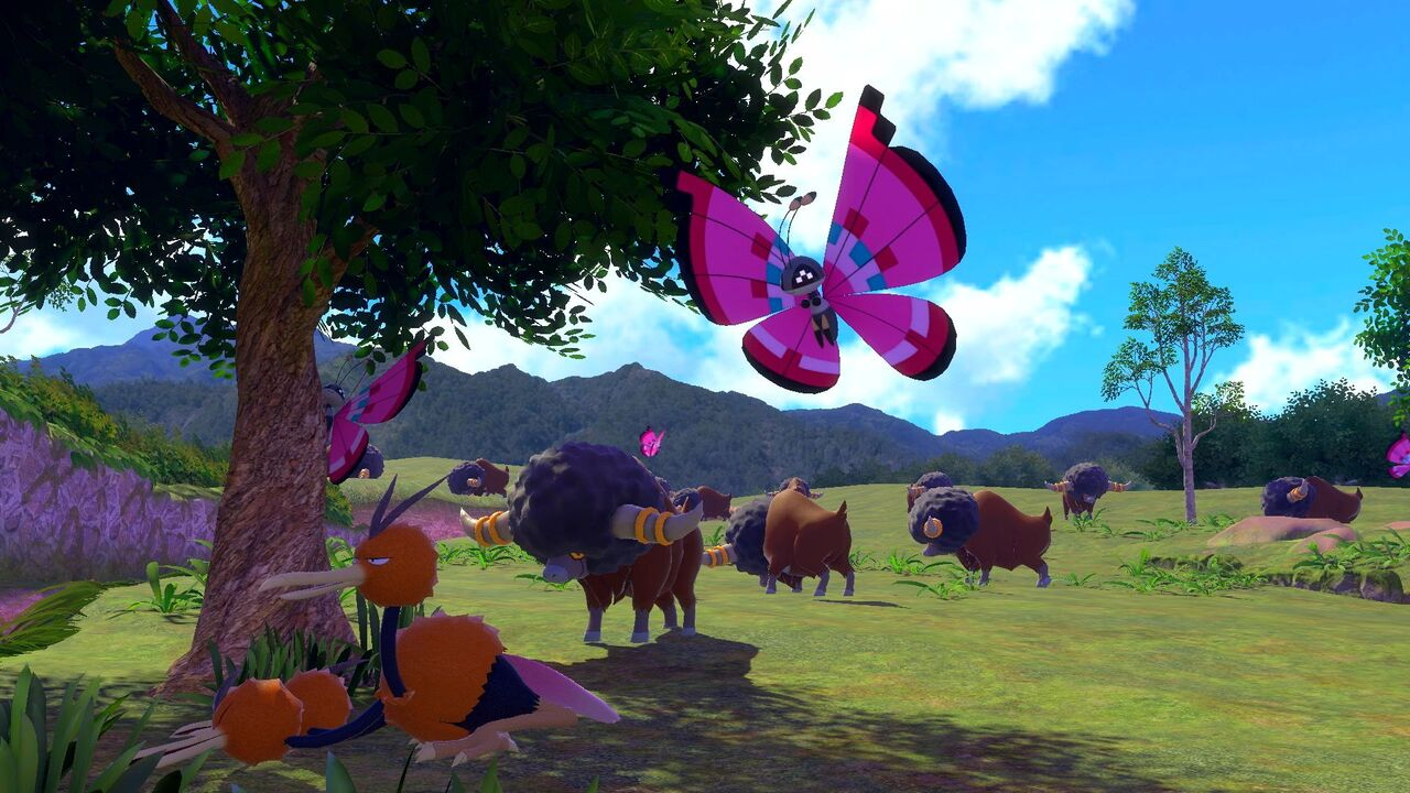 New-Pokemon-Snap-Gameplay