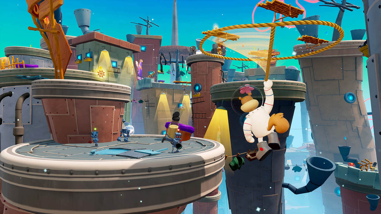 SpongeBob-SquarePants-Battle-for-Bikini-Bottom-Rehyrdated-Sandy