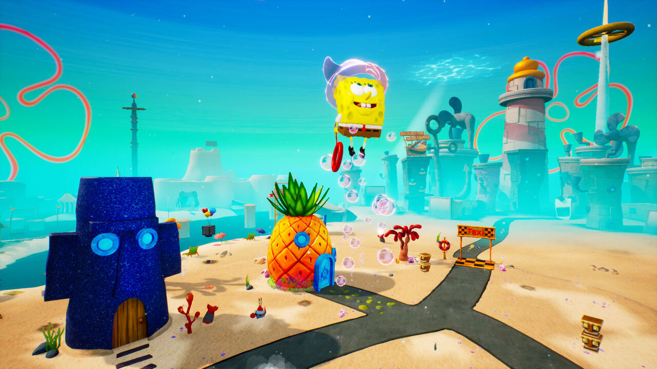 SpongeBob-SquarePants-Battle-for-Bikini-Bottom-Screenshot