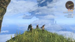 Xenoblade Chronicles How to Save