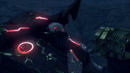 Xenoblade Chronicles Xord Boss Fight