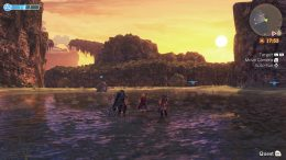 Xenoblade Chronicles Stats Explained