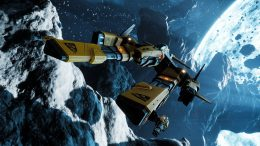 Everspace 2 Ditches the Roguelike Formula for Wider, Richer RPG