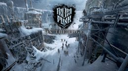 Frostpunk's Final Expansion Ditches Garbled Name, Occurs after the Great Storm