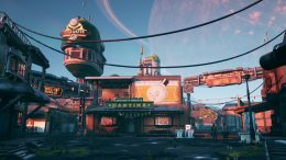 The Outer Worlds for Nintendo Switch Review