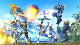 Phantasy Star Online 2 Review