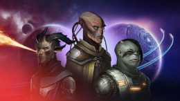 Stellaris: Console Edition Adds Apocalypse and the Humanoid Pack June 25th