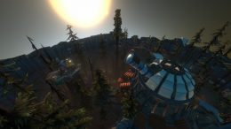 The Outer Wilds Lands on Steam