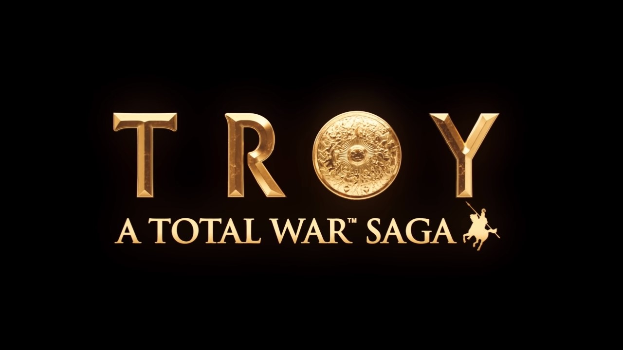 Total War: Troy Will Be Free for a Day When it Launches in August