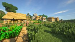 Best Minecraft Shaders