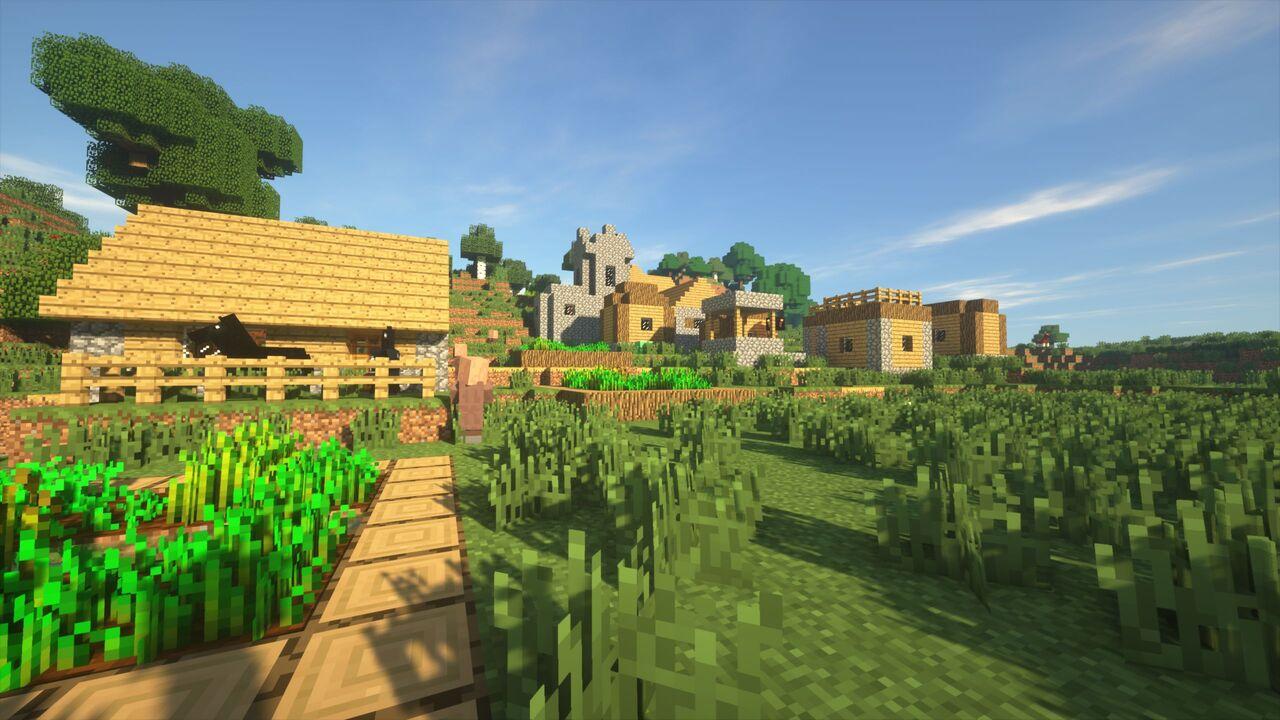 Best-Minecraft-Shaders