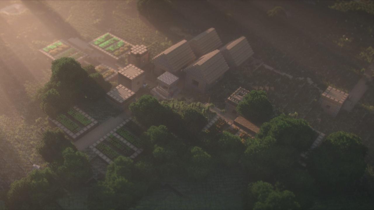 Continuum-Shaders-Minecraft