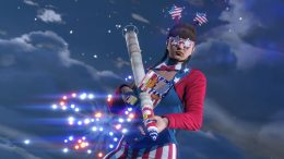 GTA Online Independence Day