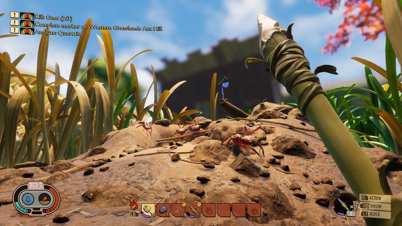 Grounded-Western-Grasslands-Ant-Hill