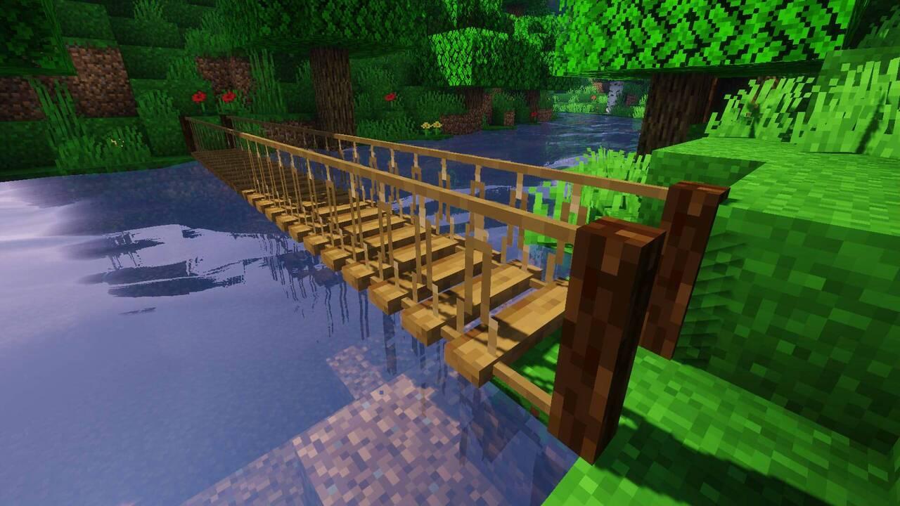 Macaws-Bridges-Minecraft-Mod