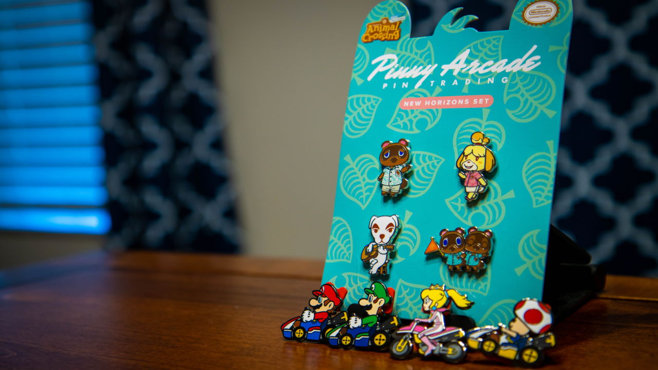 Penny-Arcade-Heads-to-New-Horizons-with-Animal-Crossing-Pin-Set