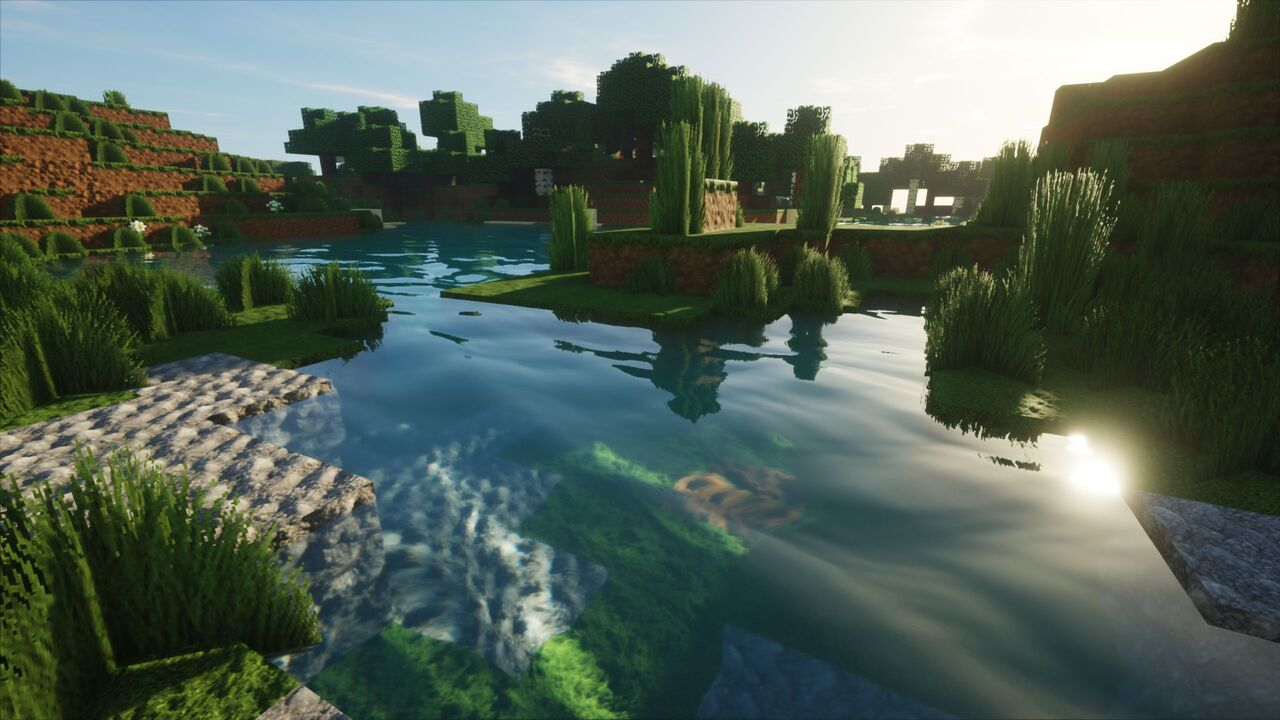 Minecraft Shaders 11 - The 11 Best Shader Packs of All Time