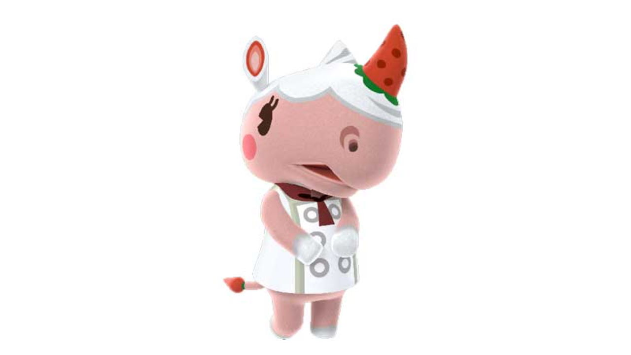 The Best Villagers in Animal Crossing: New Horizons ...