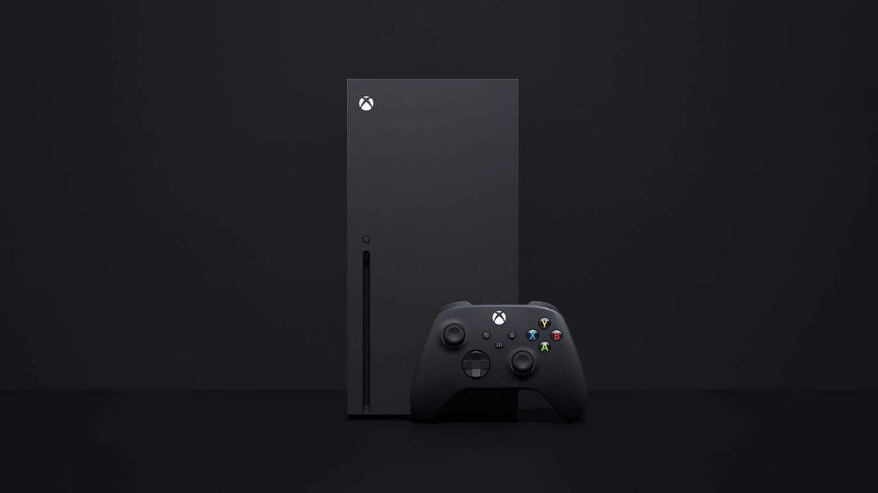 Xbox Series X S Launch Lineup Features Over 100 Games Attack Of The Fanboy