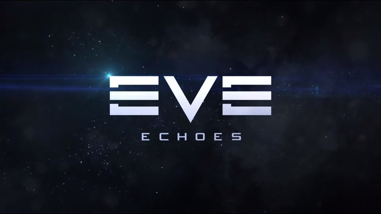 EVE Echoes is the Full EVE Experience in the Palm of Your Hand