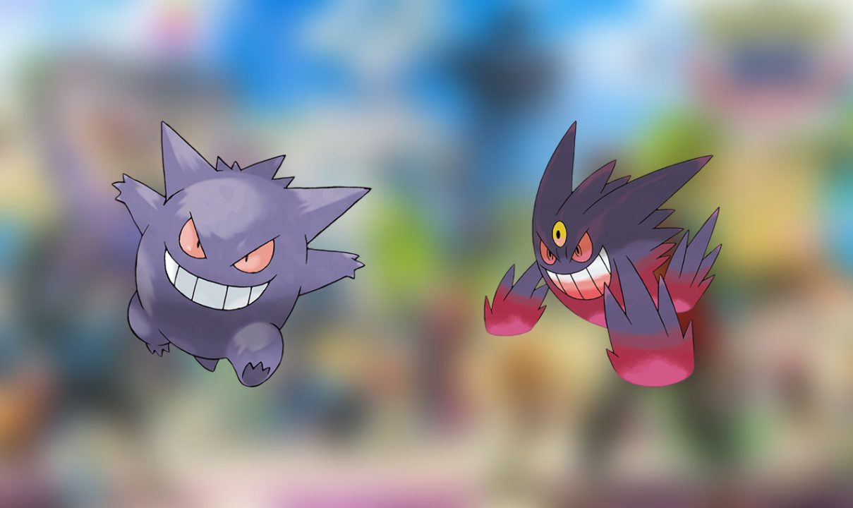 Top 10 Pokemon To Mega Evolve In Pokemon Go