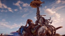 Horizon Zero Dawn PC Port Gets August Release Date