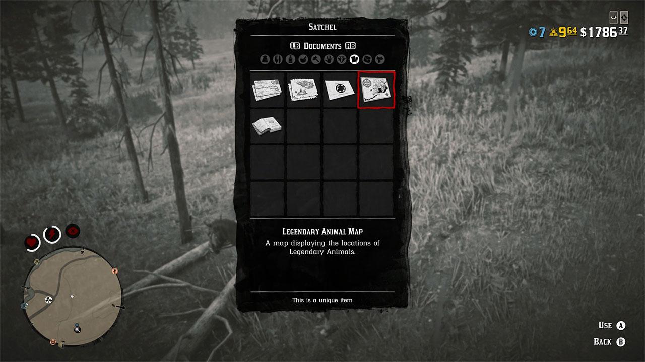 legendary-animal-map