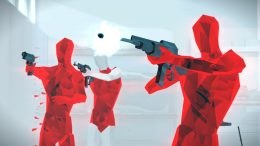 Superhot: Mind Control Delete Launches Next Week, Free to Existing Superhot Owners
